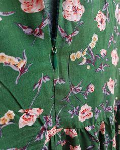 Floral Dress at www.modestgarments.com / Floral 🌹🛍 #modestgarments #hijabstyle #hijabfashion #modest #muslimawear #islamicclothing #sakura… Islamic Clothing, Hijab Fashion, Muslim, Floral Tops, Instagram, Dresses, Women, Vestidos, Top Flowers