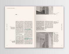 Fascículo coleccionable./ Rem Koolhaas - Diseño gráfico II - Cátedra Gabriele - 2014