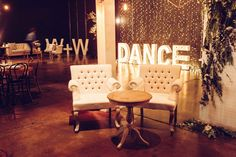 Photography - Jessie Dains / Styling - Little Gray Station & Hampton Event Hire / Lighting - AVIdeas / Floristry - Bouquet Boutique
