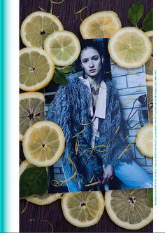 magazine: Warsawholic #6 title: Pięć smaków photo & concept: Bibi & Jacob (www.koty2.com) model: Ewa @Avant Models set design: Bibi & Jacob stylist: Kazik Stolarczyk http://www.kazikstolarczyk.com/ makeup & hair: Bibi pants: HANGER