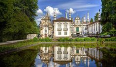 Seven+Wonders+of+Portugal | ... . Mateus Palace was one of the 21 finalists of 7 Wonders of Portugal