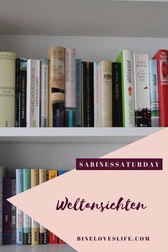 Diverse Weltansichten prägen unser Bild der Welt heute German, Daily Inspiration, New Books, Kids Learning, Sustainability, Parenting, Things To Do, Deutsch, German Language