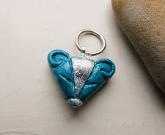 Blue is a lovely color by Rosita Irengård on Etsy