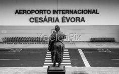 Aéroport Cesaria Evora