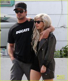 Kinney n Gaga