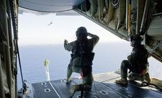 Vol MH370 Australie