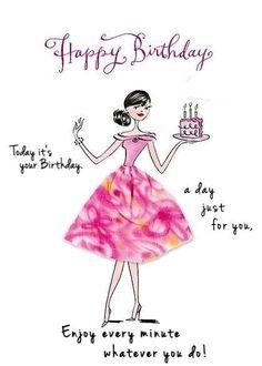 Happy Birthday Wishes Song, Free Happy Birthday Cards, Happy Birthday Greetings Friends, Funny Happy Birthday Images, Happy Birthday Ecard, Happy Birthday Best Friend, Happy Birthday Wishes Cards, Bday Cards, Birthday Fun