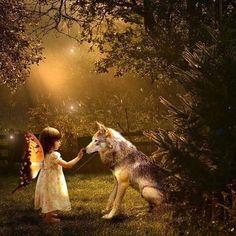 """""""En el principio de los tiempos cuando tanto las personas como los animales vivían en la Tierra, una persona podía convertirse en animal si lo deseaba, y un animal podía convertirse en ser humano. A veces eran personas, y a veces animales, y no había diferencia alguna. Todos hablaban el mismo idioma."""" Canción de los esquimales Netsilik.     Leer más: http://www.hijasdelatierra.es/conexion-del-alma-animal/"""