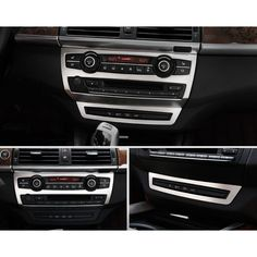 Nice BMW: 59.99$  Watch more here - aillw.worlditems.... -  For BMW X6 E71 2009-2014 Inter...  Online shoping❒ Check more at http://24car.top/2017/2017/04/28/bmw-59-99-watch-more-here-aillw-worlditems-for-bmw-x6-e71-2009-2014-inter-online-shoping%e2%9d%92/
