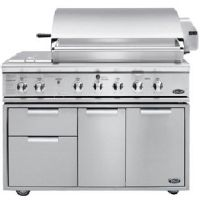 """Milcarsky's Appliance Centre' ~ DCS 48"""" Professional Outdoor Grill Lp Stainless"""