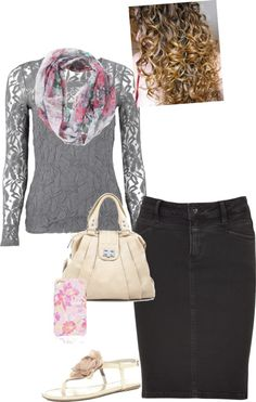 """""""Oh So Pretty"""" by sweet-spicy-micky ❤ liked on Polyvore"""
