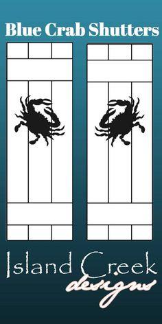 Decorative Azek Vinyl House Trim, Porch Columns & Brackets, Porch Railing Panels, Exterior House Gates In Coastal Caribbean Styles Exterior Vinyl Shutters, Bradenton Beach, Porch Columns, House Trim, Nautical Design, Pvc Vinyl, Cad Drawing, Gates, Caribbean