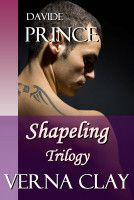 nice Davide: Prince                                Since childhood, Davide Beowolf has been instructed that he's the achievement of prophesy--the Nice Shapeling Prince. E... http://bookswhat.com/archives/42251
