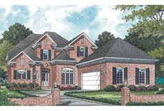 House Plans - 2800 sq ft