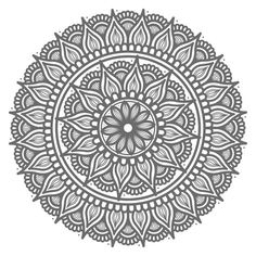 Royal Background, Background Patterns, Cute Coloring Pages, Free Printable Coloring Pages, Watercolor Flower Background, Floral Watercolor, Mandala Pattern, Mandala Design, Bullet Journal Cover Ideas