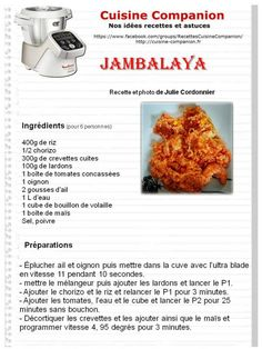 jambalaya slow Cook. Jambalaya, Cooking Tri Tip, Cooking Rice, Cooking Red Potatoes, Pork Tenderloin Oven, Prep & Cook, Cooking Brussel Sprouts, Cooked Cabbage, How To Cook Rice