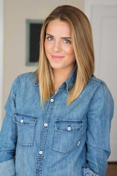 15 Best Long Straight Bob Hairstyles | Hairstyles