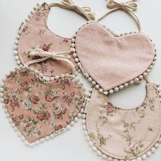 We will have 14 new bibs, perfect for your littlest love 💕 - Baby Clothes Girl , Friday! We will have 14 new bibs, perfect for your littlest love 💕 Friday! We will have 14 new bibs, perfect for your littlest love 💕 für liz. Handgemachtes Baby, My Baby Girl, Baby Kids, Baby Ruth, Baby Crib, Newborn Baby Girl Clothes, Babies Clothes, Baby Girl Gifts, Baby Turban