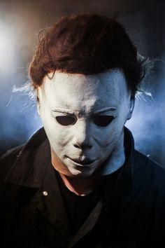 NAG AHG 98 Proto Michael Myers Mask Made BY Jason Freddy Costume NO Reserve…