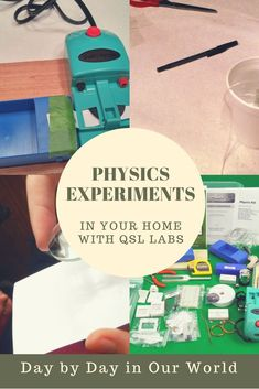 10 Best High school physics images | Physics, Activities, Life Science