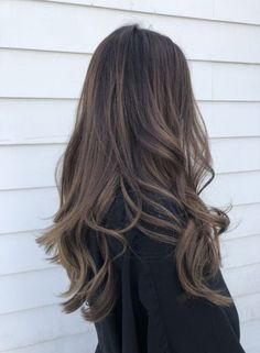 Blonde Hair With Highlights, Brown Blonde Hair, Light Brown Hair, Ombre Highlights, Carmel Highlights, Natural Highlights, Dyed Hair Brown, Brunette Highlights Lowlights, Ash Brown Hair Balayage