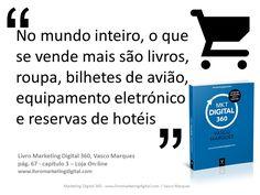 Livro Marketing Digital 360 http://livromarketingdigital.com/