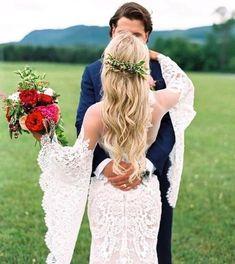 Best Wedding Dress from Pnina Tornai - weddingtopia 2015 Wedding Dresses, Wedding Dress Styles, Wedding Gowns, Bridal Gowns, Pnina Tornai, Wedding Dress Sleeves, Lace Dress, Dresses With Sleeves, Sleeve Dresses