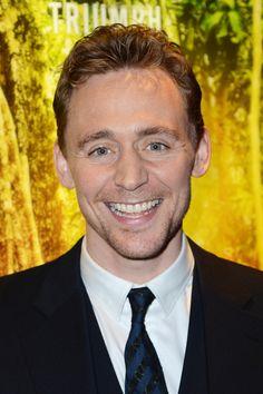 Community Post: Why We Love Tom Hiddleston So Much