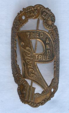 head badge