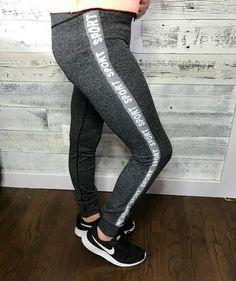 Workout Leggings – Lou Lou Girls Shop