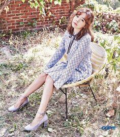 SNSD Sunny - GIRLS' GENERATION 2017 Season's Greetings