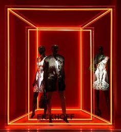 all in red, pinned by Ton van der Veer