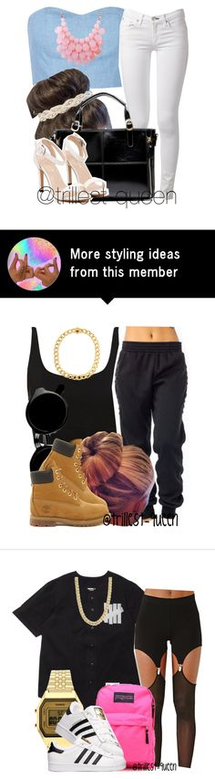"""""""If I was an adult"""" by trillest-queen on Polyvore"""