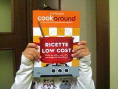 La piccola cookina è fedele alle tradizioni di famiglia! Grazie Ipertesa!  #cookaround #ricette #libro #lowcost #bur #rizzoli