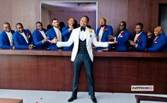 Image result for nigerian groom suits