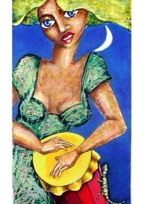 Fams  mulata y tambor  #arte  #obradearte  #coyoacan #cdmx #mexico #pintura #ventadearte #artforsale #art #artista #artwork #arty #artgallery #contemporanyart #fineart #artprize #paint #artist #illustration #picture  #artsy #instaart #beautiful #instagood #gallery #masterpiece #instaartist  #artoftheday  #dibujo