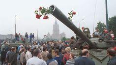 Андрей Десницкий о том, почему путчисты проиграли, но не окончательно - Газета.Ru | Колумнисты