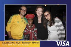 Gallery Visa's Year End Function - 27 November 2014 | Face-Box