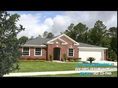 4 Bed 2.5 Bath 2688 SqFt By Drees Homes in Sandler's Preserve, Jacksonville FL - http://jacksonvilleflrealestate.co/jax/4-bed-2-5-bath-2688-sqft-by-drees-homes-in-sandlers-preserve-jacksonville-fl/