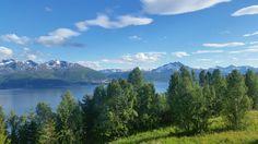 HT Herjangen  - Veggen - a beautiful Geocaching power trail in a nice area.  A historical walk in landscape that will take your breath away.  Northern Norway, Narvik - Bjerkvik - Herjangen.