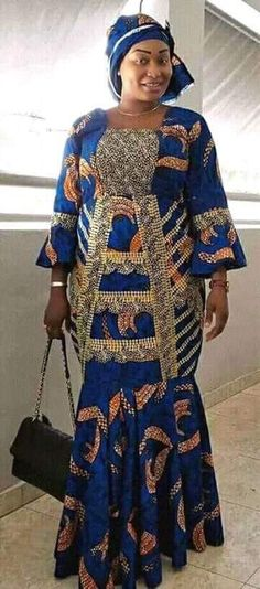 African Lace Dresses, Latest African Fashion Dresses, African Dresses For Women, African Print Fashion, Africa Fashion, African Attire, African Wear, Ankara Styles For Women, Ankara Blouse