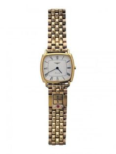 Deixe o seu relógio dourado como novo com essas dicas! #relógio #limpar #dourado