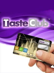 Projekt tasteclub.pl na http://crowdangels.pl