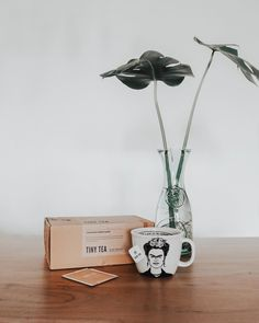 ↠ July, 2019 ↞ First of all, this mug is everything. @fridakahlo is one of my favorite artists, so of course I had to pick the mug with her face on it. @polonapolonashop has AMAZING designs of all our favorite legends. I've got my eyes on you @freddiemercury. Secondly, @yourtea is the best when it comes to detox tea-blends. My favorite is the Tiny Tea (now: @digestiveherbs) 28-day-program. Which always gives me SO much energy.  Do you have a favorite mug? 🌚☕️ ————————————————————————… Things To Come, Good Things, Tea Blends, Detox Tea, My Favorite Things, Legends, Give It To Me, Place Card Holders, Artists