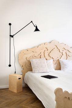 Colorful and Diverse Small Apartment in Sofia, Bulgaria   DesignRulz.com