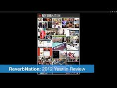 Hypebot - ReverbNation: 2012 Year In Review