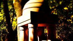 Cmentarz żydowski przy Brackiej to niesamowite miejsce