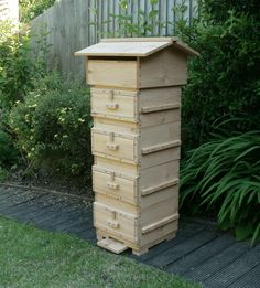 Best Bee Hive Plans | Build a Hive & Help the Bees