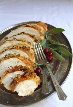One Turkey, Four Meals