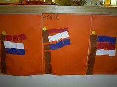 jufjanneke.nl - Nederland vakantieland Wordpress, Cultural Studies, Holland, Flag, School, The Nederlands, The Netherlands, Netherlands, Science